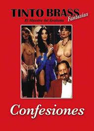 Confesiones de Tinto Brass (1995) [Vose]