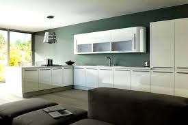 Cleaning Painted Kitchen Cabinets Winsome How Paint High Gloss Kitchen Cabinets Kitchendecoratenet