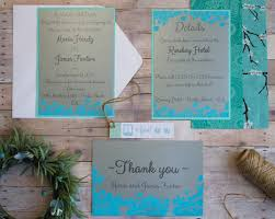 Making Wedding Invitation Cards Diy Wedding Invitations U0026 Thank You Notes Ideas