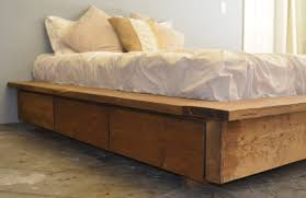 King Size Floating Platform Bed Plans by Bed Frames Black Floating Frame Diy Futon Frame Plans Homemade