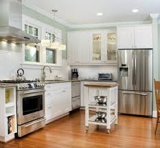 kitchen best white kitchen ideas for small space kitchen color