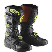 motocross boot straps scott 450 mx boot black offroad boots high tech materials wide