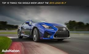 lexus command performance lexus rc autonation drive automotive blog
