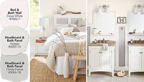 Bathroom Paint Colour Ideas Colors Paint Color Ideas For A Coordinated Bedroom And Bathroom