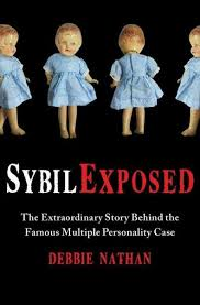 Real      Sybil      Admits Multiple Personalities Were Fake   NPR NPR