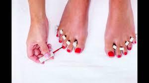 nail salon prices near me youtube