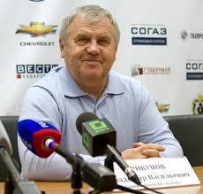 Vladimir Krikunov