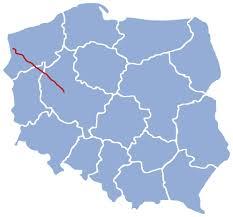 Poznań–Szczecin railway