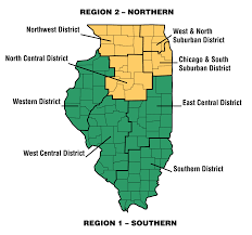 Chicago Suburbs Map Chicago U0026 South Suburban District Seminar Iacac