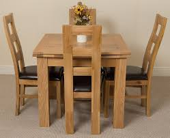 Dining Room Tables Seattle Stunning Solid Oak Dining Room Chairs Contemporary Home Design
