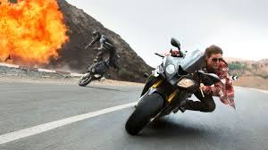 Mission Impossible: Rogue Nation - 2015