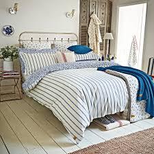 blue and white striped duvet cover uk sweetgalas