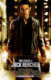 Jack Reacher (2012) [Latino]