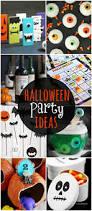 Halloween Quiz Printable by Halloween Party Ideas
