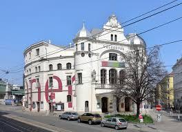 Wiener Volksoper
