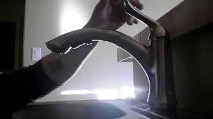 change delta kitchen sink cartridge youtube