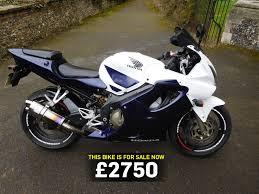 honda cbr 600cc for sale video honda cbr600f still the ultimate do it all sportsbike mcn