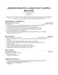 resume examples high school resume for college sample    college