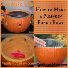 halloween punch recipes add fun to your party thrifty jinxy