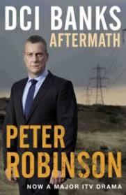 Stephen Tompkinson as Peter Robinson's DCI Banks
