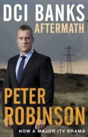 Stephen Tompkinson as Peter Robinson's DCI Banks