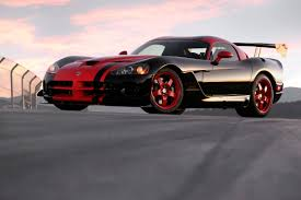 Dodge Viper 1997 - dodge is killing off the viper with 5 special editions maxim