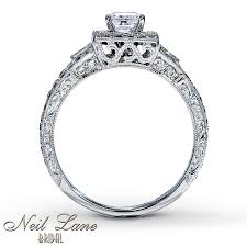 neil lane engagement rings neil lane rose gold engagement ring bachelorette 5 ifec ci com