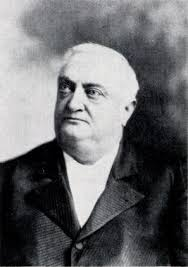 Daniel Lindsay Russell