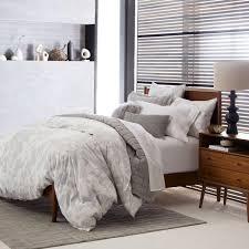 mid century bed acorn west elm au