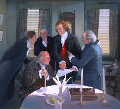 The Conservative Founding Fathers Who Saved America - Tea Party Nation
