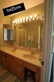 Bathroom Remodel Ideas And Cost 24 Pictures Of Before And After Bathrooms With Cost