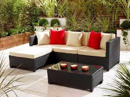 Wicker Outdoor Furniture Sets by Folding Outdoor Patio Furniture Sets Enjoy Your Summer Time With