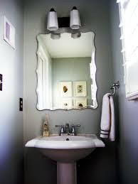 guest bathroom ideas 10 half bathroom color ideas 1595 half