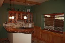 Basement Improvement Ideas by Remodeling Kitchen Bath Basement Deck Littleton Co