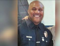 Where Is Christopher Dorner?