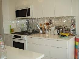 Kitchen Backsplash Options Kitchen Unique Kitchen Backsplash All Home Design Ideas Best