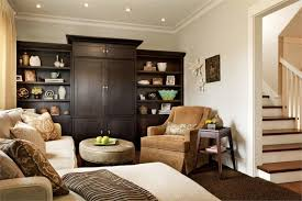 How To Choose A Wall Unit Family Room Storage Home Portfolio - Family room wall units