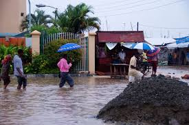 Floods in Tanzania  Photo  TRFN