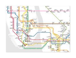 Mta Info Subway Map by New York City Subway Map