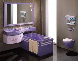 dark brown color of wall bathroom decorating also toilet and sink