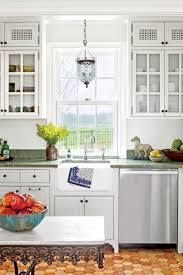 terracotta color scheme kitchen kitchen inspiration southern living