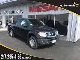 nissan frontier mpg 2017 new 2017 nissan frontier s king cab in mattoon ni3933 kc