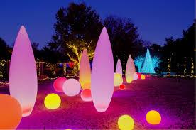 Beautiful Lighting Atlanta Botanical Gardens Festival Of Lights High Fashion
