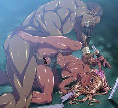 褐色ペド レイプ 二次|インドの闇】褐色肌女子がレイプされてる二次エロ画像