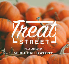 spirit halloween in las vegas treat street downtown summerlin