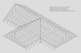 Floor Plan With Roof Plan by Plans With Hip Roof Trends Home Design Images On Gable Roof House