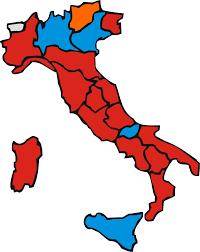 Elezioni regionali italiane del 2005