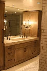 trough 4819 bathroom sink in nativestone great alternative for