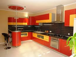 Red And Black Kitchen Ideas 100 Country Kitchen Wall Colors Black Mahogany Cabinet With
