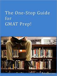 the one stop guide for gmat prep